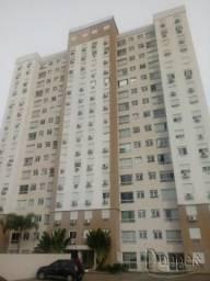 Apartamento à venda com 2 dormitórios em Jardim mauá, Novo hamburgo cod:17662