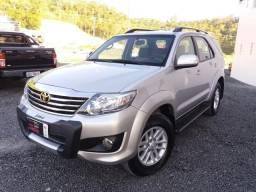 Toyota/sw4 sr 2.7 flex/aut 2015 - 2015