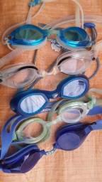 Óculos natação