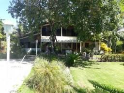 Casa à venda com 4 dormitórios em Centro, São josé da coroa grande cod:CA00010