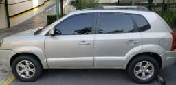Hyundai Tucson 2013/2014 em excelente estado - 2013