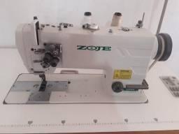 Maquina de costura pespontadeira