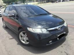 Honda Civic 2007 EXS - 2° Dono - Somente venda - 2007