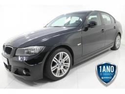 BMW 318i PF71  - 2012