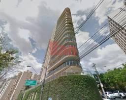 Apartamento à venda com 3 dormitórios em Centro, Ribeirão preto cod:1087