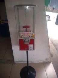 Maquina de bolinha