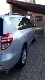 Toyota- Rav4 2010 - 4x4 - 2010