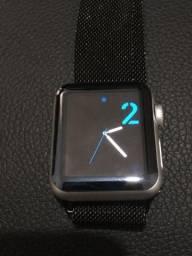 Apple watch pra sair hoje!
