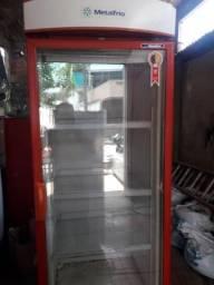 Expositor Freezer