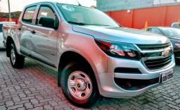 S10 CD 4x4 Turbo Diesel - 2019