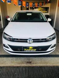 VW Virtus Comfort. 200 TSI Flex - 2018