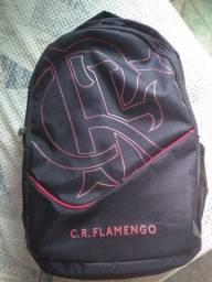 Mochila do Flamengo