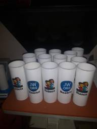 Copos personalizados long drinks