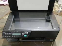 Torrando impressora hp