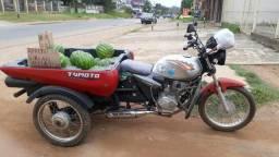 Vendo Triciclo - 2011