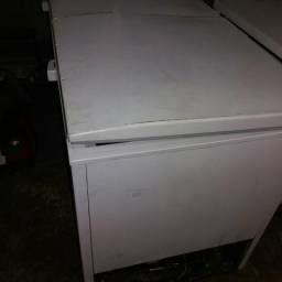 Freezer 2 portas 410lts horizontal