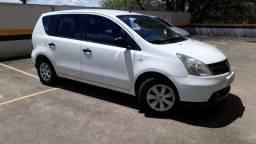 Nissan Livina 1.6 * Impecável *2010 - 2010