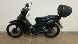 Yamaha Crypton 2010/2010 115cc - 2010