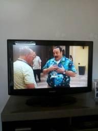 TV Samsung 32 LCD Full HD