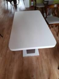 Mesas para lancheria ou bar