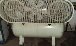 Compressor Odontológico Stelo Usado