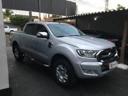 Vendo Ranger XLT 2017, único dono, Ituiutaba MG - 2017
