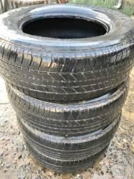 Pneu Bridgestone caminhonete 17-265-65