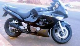 Gsx 750f 2007 - 2007