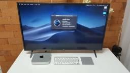 Torrando (Aceito cartão) - Mac Mini - Processador i5 1.4Ghz, 4Gb Ram, 500Gb HD