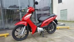 Honda Biz 125 EX Flex - Impecável - 2015