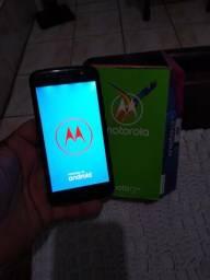 Moto G 5s com acessorios