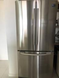 Vendo geladeira Samsung inverse 2 portas