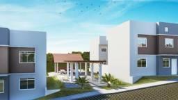 PR- Apartamentos em Araucária com entrada facilitada. Parcelamos tudo