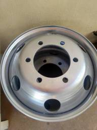 Roda aro 17,5 VW / Ford cargo / Mb