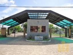Terreno à venda, 691 m² por R$ 170.000 - Condomínio Águas Mansas - Paripueira/AL
