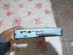Vendo DVR da intelbras