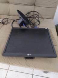 Monitor 17' LG