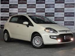 Fiat Punto Attractive 1.4 Ano 2014 - 2018