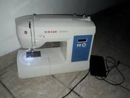 Maquina de costura singer brilliance