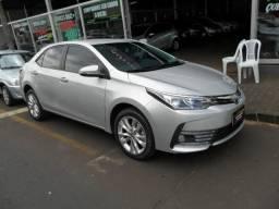 Toyota-Corolla 2.0 XEI 2017/2018. Vendo/Troco/Financio - 2018