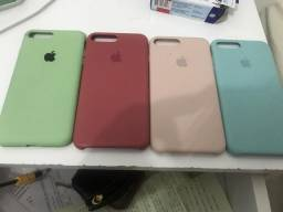 Vendo case Iphone 7 e 8 Plus