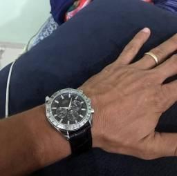 e03ee4fc3a9 Relógio original da guess