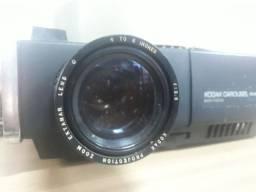 Raro Projetor Americano Kodak 850 H-K