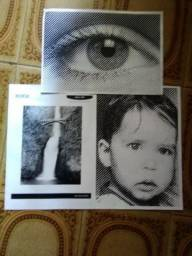 Impressora Laser A3 duplex Xerox 5550DN faz Fotolitos, retículas. 50 páginas p\ minuto comprar usado  Curitiba