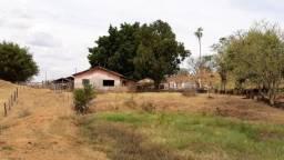 Fazenda de 22 alqueires no Município de Córrego do Ouro-GO