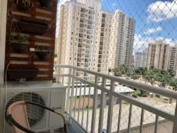 Apartamento de 2 quartos suite e sacada no Pq.Industrial
