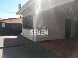 Casa à venda com 3 dormitórios em Vila cardia, Bauru cod:5527