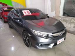 Honda Civic EXL * 13.000km *