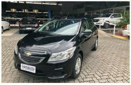 Chevrolet onix 1.0 lt 4p manual 2015/2016