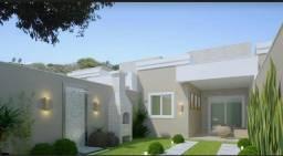 Belíssima casa com 2 Quartos em Camurupim - Caucaia